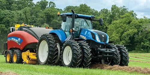 Used Ag Equipment For Sale | Boone Tractor | Virginia and