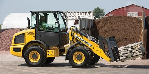 Used Construction Equipment For Sale | Boone Tractor